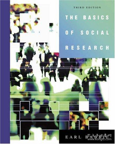 The Basics of Social Research (with CD-ROM and InfoTrac)