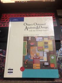 (现货)Object-Oriented Analysis and Design: