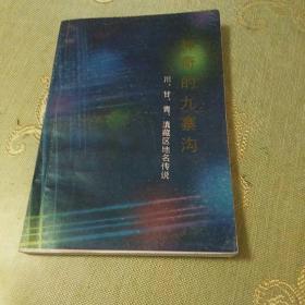 神奇的九寨沟一一川,甘,青,滇藏区地名传说