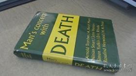 Man's Concern With Death