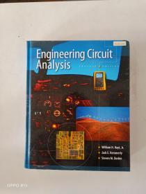 【外文原版】 Engineering Circuit Analysis 工程电路分析