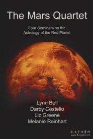 The Mars Quartet