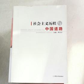 社会主义历程与中国道路