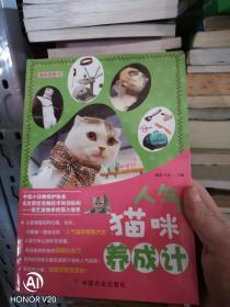 人气猫咪养成计.