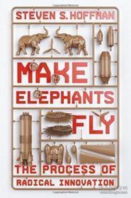Making Elephants Fly