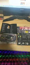 磁带 rock the best