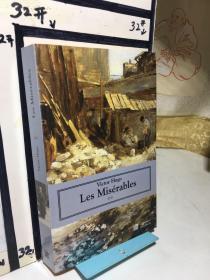 Les Misérables 2(《悲惨世界》法文原版)