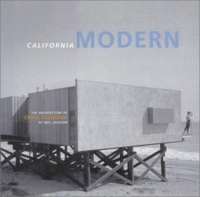 California Modern: The Architecture of Craig Ellwood