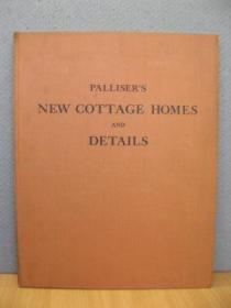 Pallisers New Cottage Homes and Details