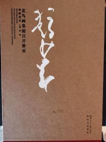 赵少昂花鸟画集锦百开册页(全套11册)