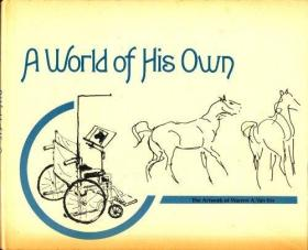 A World of His Own-他自己的世界