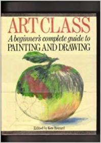 Art Class-艺术课