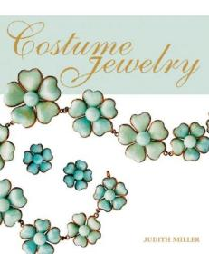 Costume Jewelry (Pocket Collectibles)-服装首饰(口袋收藏品)
