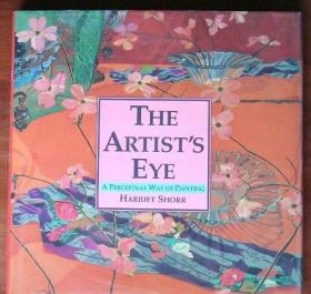 The Artist's Eye-艺术家的眼睛