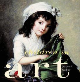 Children in Art-儿童艺术