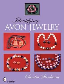 Identifying Avon Jewelry-识别雅芳珠宝