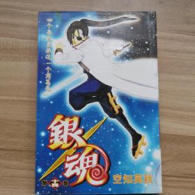 银魂 (第14卷)