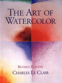 Art of Watercolor-水彩艺术