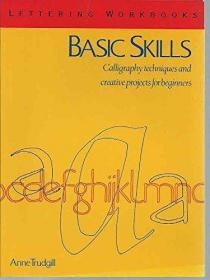 Basic Skills-基本技能
