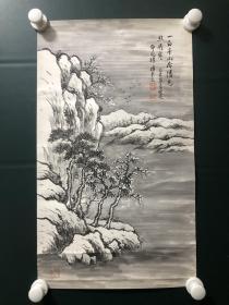 日本回流   字画 软片   5337