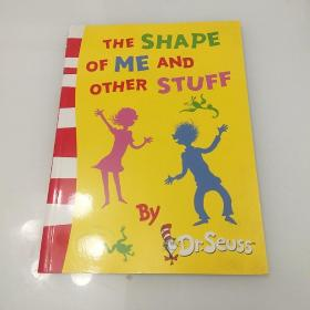 Bright and Early Books - The Shape of Me and Other Stuff