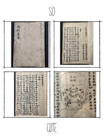 清代精抄《内经知要》薛生白校重刊 医经著作。共81页,上下卷全。明.李中梓辑注。刊于1642年。作者以《内经》卷帙浩繁不易卒读,于是将《黄帝内经》一书的重要内容加以选录,分为道生、阴阳、色诊、脉诊、脏象、经络、治则和病能等类。结合基础、临床理论加注阐析,遂成此书。分类简、选文精、注释明为其特点。非深得岐黄三昧者莫能为。其注释文字简明平正、切合临床,每能由博返约、提要钩玄。