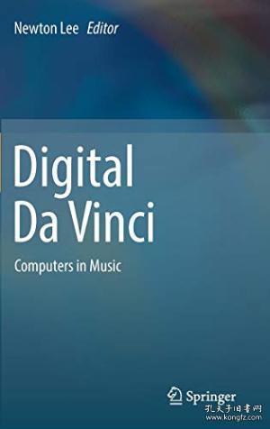 Digital Da Vinci: Computers in Music