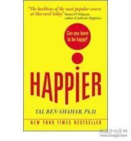 Happier:Can You Learn to be Happy?