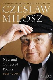 New And Collected Poems