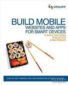 BuildMobileWebsitesandAppsforSmartDevices