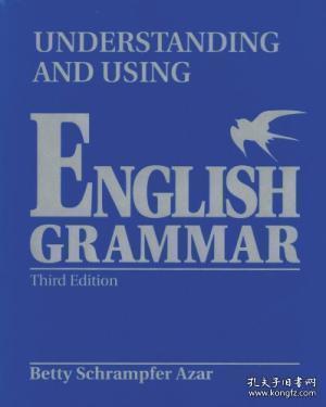 Understanding and Using English Grammar with Answer Key , International Version, Azar Series