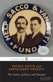 The Letters Of Sacco And Vanzetti (penguin Classics)