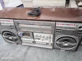 红灯收录机