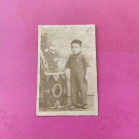 民国时期老照片 儿童