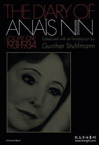 The Diary of Anais Nin