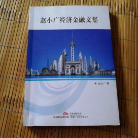 赵小广经济金融文集