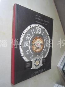 Christie's Important Watches (Hong Kong Wednesday 31 May 2006)