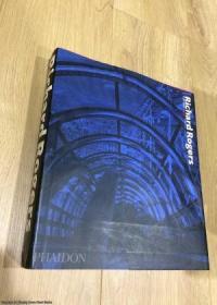 Richard Rogers, Vol. 1: Complete Works 理查德·罗杰斯作品集1