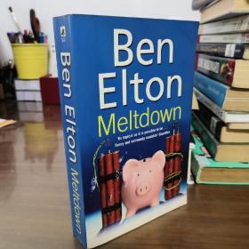 【英文原版】Meltdown 危机,本·埃尔顿
