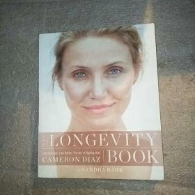 长寿书 英文原版 The Longevity Book