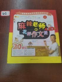 开心作文:麻辣老师的花样作文课(第1季)