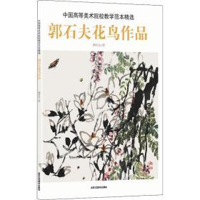 中国高等美术院校教学范本精选