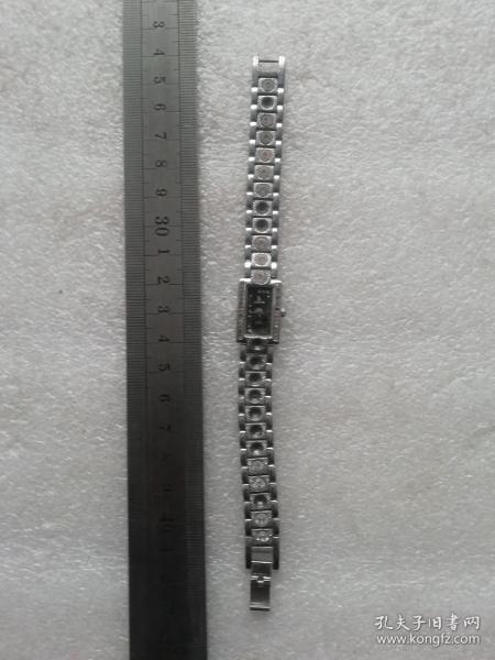 LORYS日本机芯石英手表