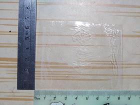飞燕蛋白糖玻璃纸