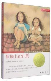 国际大奖小说(升级版):屋顶上的小孩