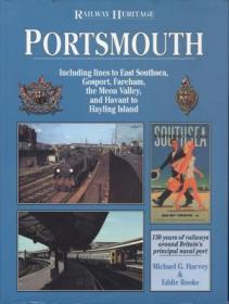 Railway Heritage - Portsmouth
