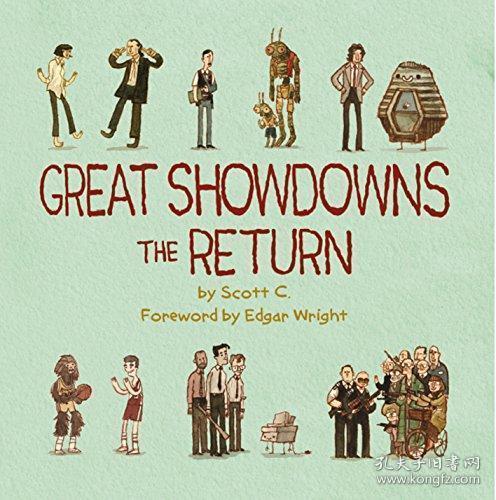 Great Showdowns:The Return