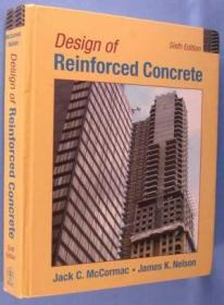 Design of Reinforced Concrete (Sixth Edition)