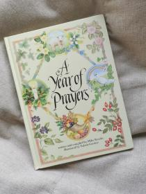 a year of prayers