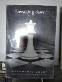 Breaking Dawn
